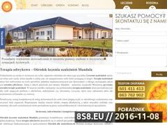 Miniaturka domeny mandalawroc.pl