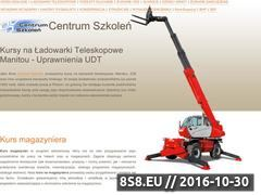 Miniaturka domeny manitou.edu.pl