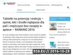 Miniaturka domeny manufaktura-zdrowia.pl