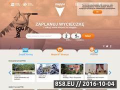 Miniaturka domeny mappa.pl