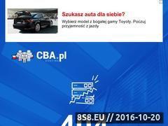 Miniaturka domeny marbro.c0.pl