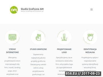 Zrzut strony Strony internetowe Szczecin