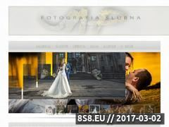 Miniaturka domeny www.marcinpiersa.pl