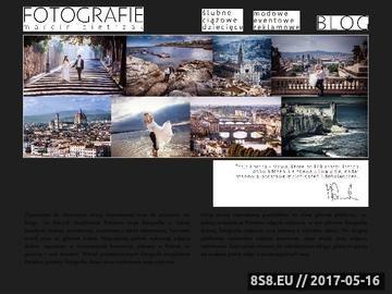 Zrzut strony Zdjęcia ślubne Warszawa