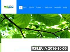Miniaturka domeny marfarm.com.pl