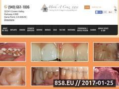 Thumbnail of Dentist Laguna Niguel - Veneers Laguna Niguel Website