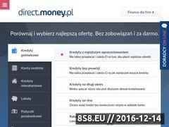 Miniaturka domeny marketmoney.pl