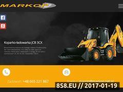 Miniaturka domeny markop.net.pl