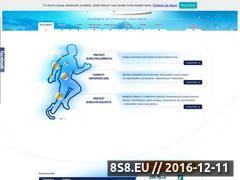Miniaturka Zaopatrzenie ortopedyczne, protezy nóg (www.markprotetik.pl)