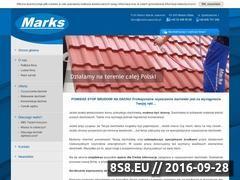 Miniaturka domeny marks-jaworski.pl