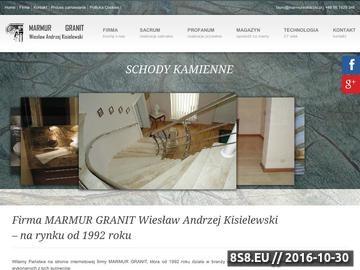 Zrzut strony Blaty łazienkowe Białystok
