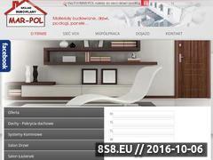 Miniaturka domeny www.marpolvox.pl