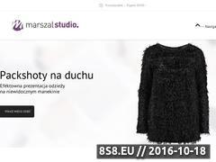 Miniaturka domeny marszalstudio.pl