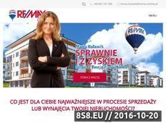 Miniaturka domeny www.marta-kulawik.pl