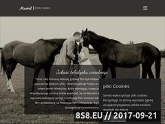 Miniaturka domeny www.marvid.pl