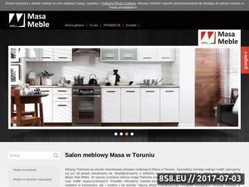 Zrzut strony Masa - meble stylowe