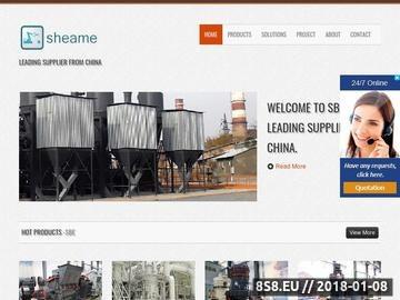 Zrzut strony Twoje centrum informatyki