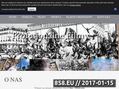 Miniaturka domeny masterfilm.com.pl