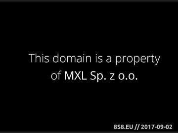 Zrzut strony Drukarnia cyfrowa - Masterprint XL