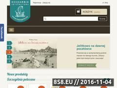 Miniaturka domeny maszoperia.org