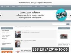 Miniaturka domeny maszynoznawstwo.pl