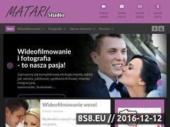 Miniaturka domeny matari.pl