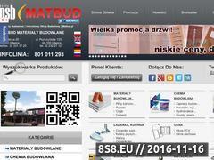 Miniaturka domeny matbud.pl