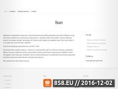 Miniaturka domeny materaceinfo.pl