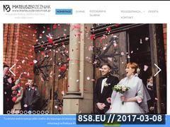 Miniaturka domeny mateuszbrzezniak.pl