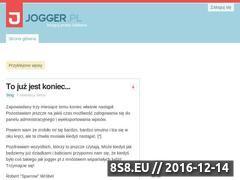 Miniaturka domeny matiit.jogger.pl