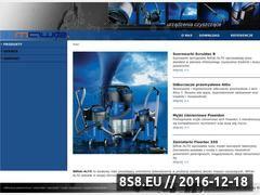 Miniaturka domeny www.mawe.com.pl