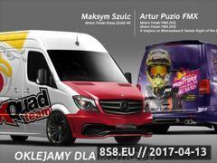 Miniaturka Agencja reklamy i drukarnia Bydgoszcz (www.maxmedia.com.pl)
