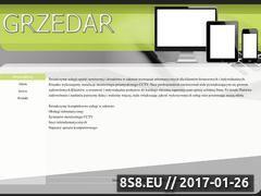 Miniaturka domeny maxogloszenia.pl