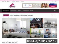 Miniaturka domeny www.maxvent.pl