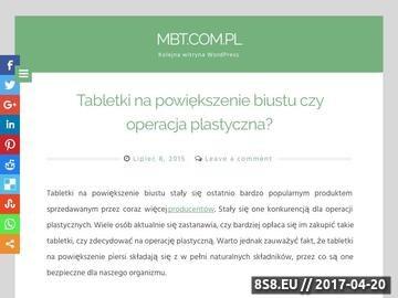Zrzut strony Mieszkanie Warszawa