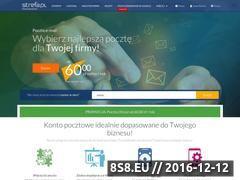 Miniaturka domeny www.mbus.strefa.pl
