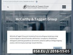 Miniaturka domeny mctgroup.eu