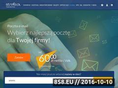 Miniaturka domeny mdk-kurs.strefa.pl
