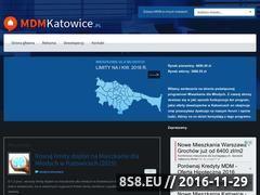 Miniaturka domeny mdmkatowice.pl