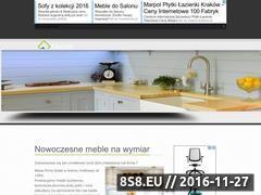 Miniaturka domeny meble-trojmiasto.pl