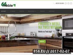 Miniaturka domeny www.meble-wroclaw.biz.pl