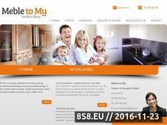 Miniaturka domeny meble-zlotoryja.pl