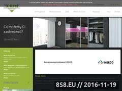 Miniaturka domeny meble.tepi.pl
