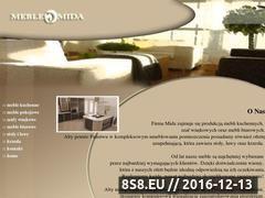 Miniaturka domeny www.meble.webmida.com