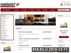 Miniaturka domeny meble247.pl