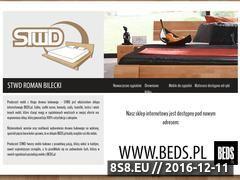 Miniaturka domeny www.meblebukowe.pl