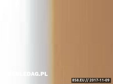 Zrzut strony Nowoczesne ławy i stoliki do TV w Meble DAG tanio