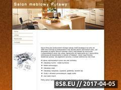 Miniaturka domeny mebleikuchnie.com.pl