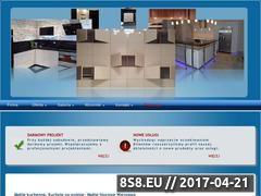 Miniaturka domeny meblek.pl