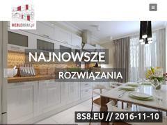 Miniaturka domeny meblekrak.pl
